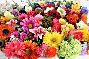 bukiet-hiacynty-gerbery-roze-kwiatow-lilie