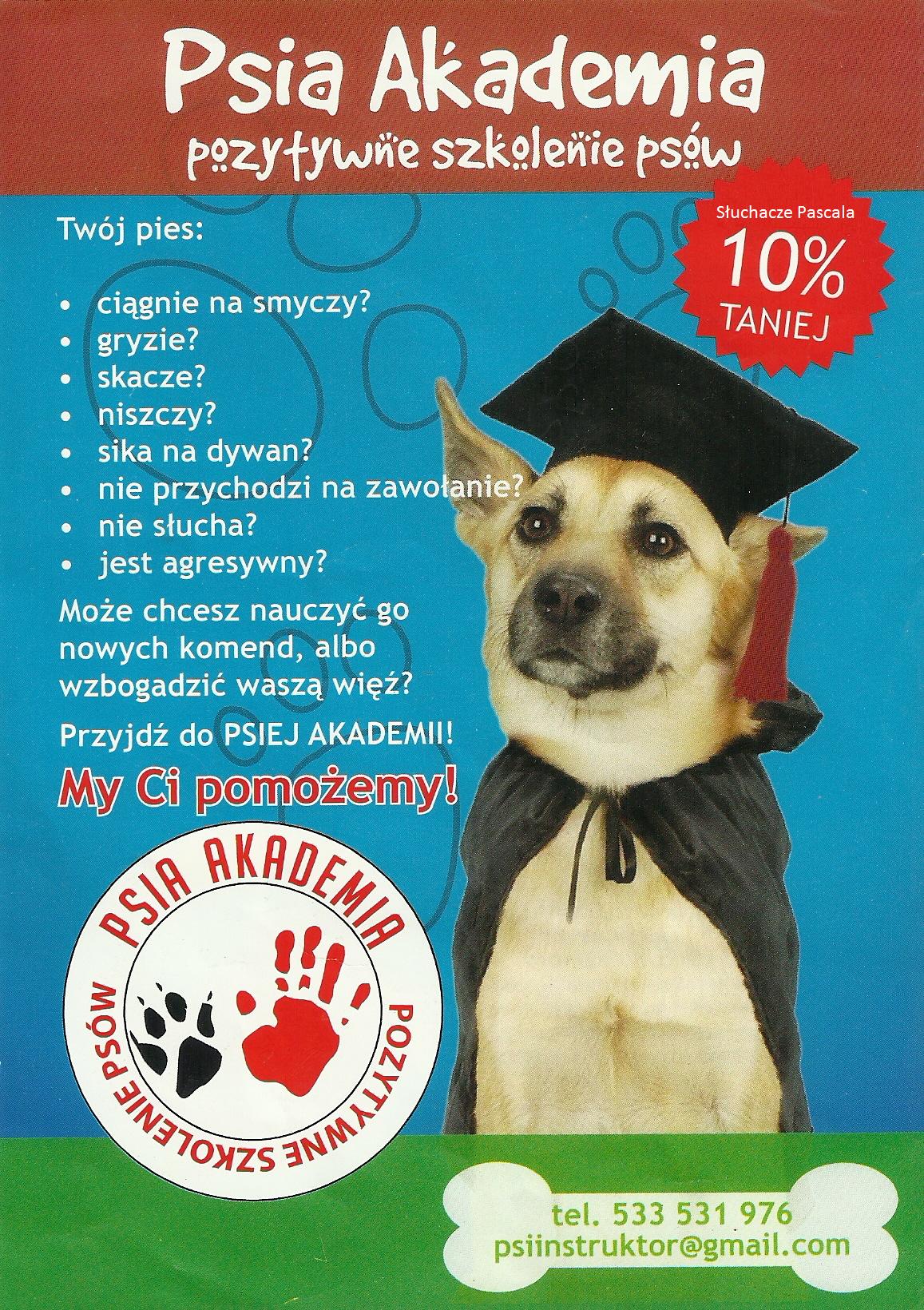 psia akademia