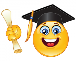 graduated-smiley