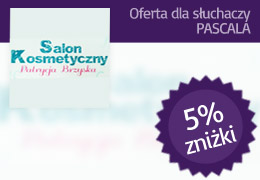 Salon kosmetyczny Patrycja Brzyska