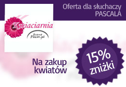 Kwiaciarnia event decor