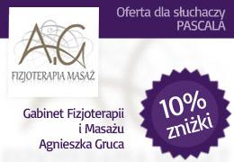 Gabinet Fizjoterapii i Masażu Agnieszka Gruca