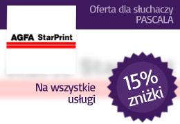 AGFA Star Print