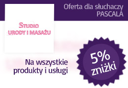 Studio urody i masażu