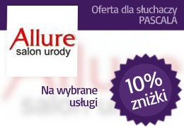 Allure Salon urody