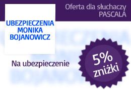 Ubezpieczenia Monika Bojanowicz