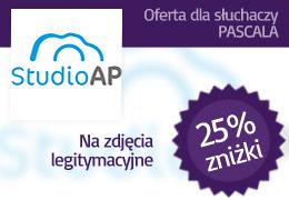 STUDIO AP – Studio profesjonalnej fotografii