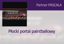 PAINTBALL PŁOCK