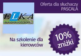 Ośrodek Szkolenia Kierowców OSK ELKA