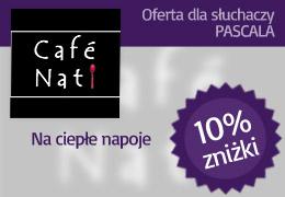 Cafe Nati