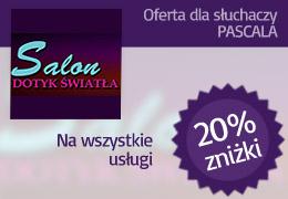 Salon Dotyk Światła