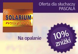 Solarium MAGMA