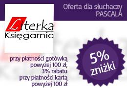 Księgarnia Literka