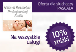 Gabinet Kosmetyki Profesjonalnej Emilia