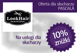 salon fryzjerski LookHair
