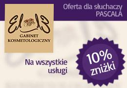 ELLE Gabinet Kosmetologiczny Magda Ponichtera