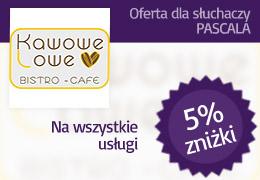 Bistrocafe KAWOWE LOWE