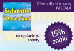 Solarium Magic Sun