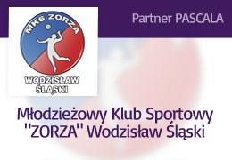 """Młodzieżowy Klub Sportowy """"ZORZA"""" Wodzisław Śląski"""