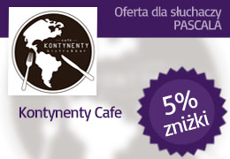 Kontynenty Cafe