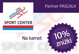 Gosław Sport Center