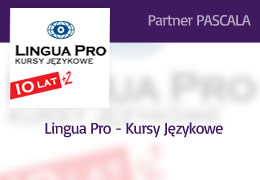 Lingua Pro kursy językowe