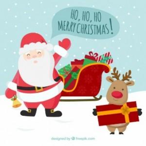 Święty-mikołaj-i-reniferow-Życzenia-świąteczne_23-2147528871